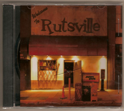 Welcome to Rutsville by the Jukebox Zeros